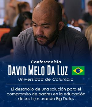 David Melo Da Luz