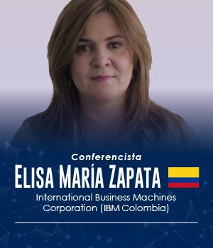 Elisa María Zapata