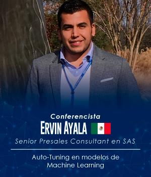 Ervin Ayala