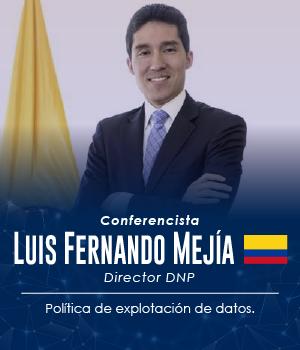 Luis Fernando Mejía