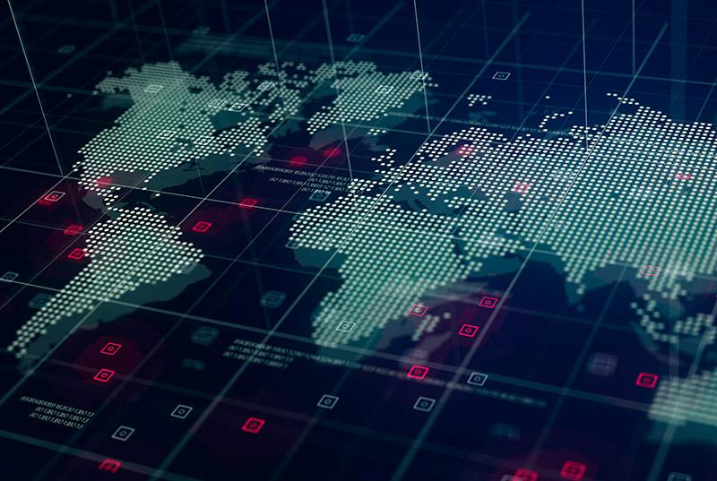 """'Colombia será referente en economía digital en 2025"""": Ministro de las TIC"""