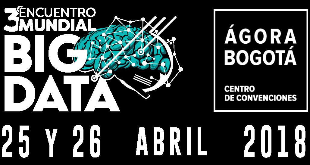 Encuentro Big data Agora Bogota