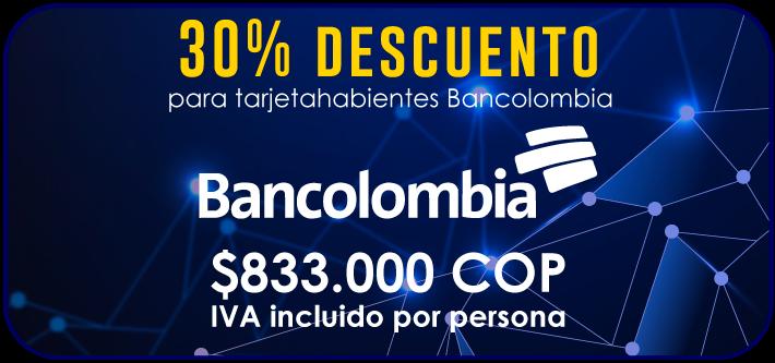 Bancolombia tarjetahabientes