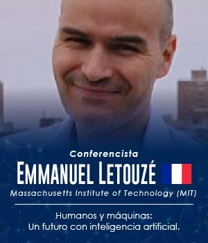 Emmanuel Letouzé