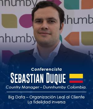 Sebastian Duque