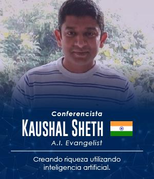 Kaushal Sheth