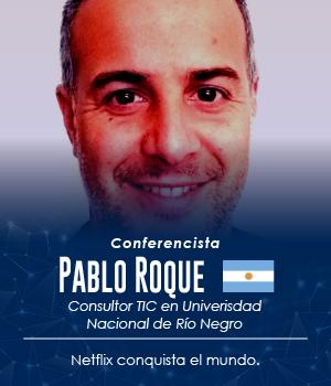 Pablo Roque