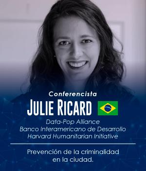 Julie Ricard