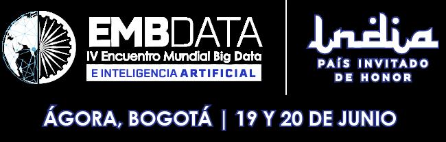 EMBData - 19 y 20 de junio