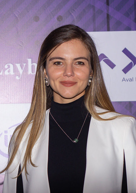 Catalina Garcia Cure