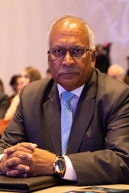 Sr. Ravi Bangar