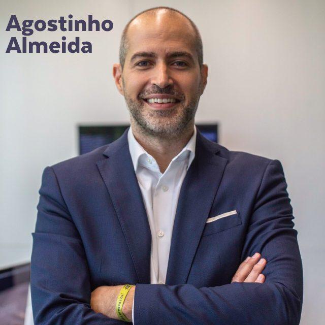 Agostinho João Almeida