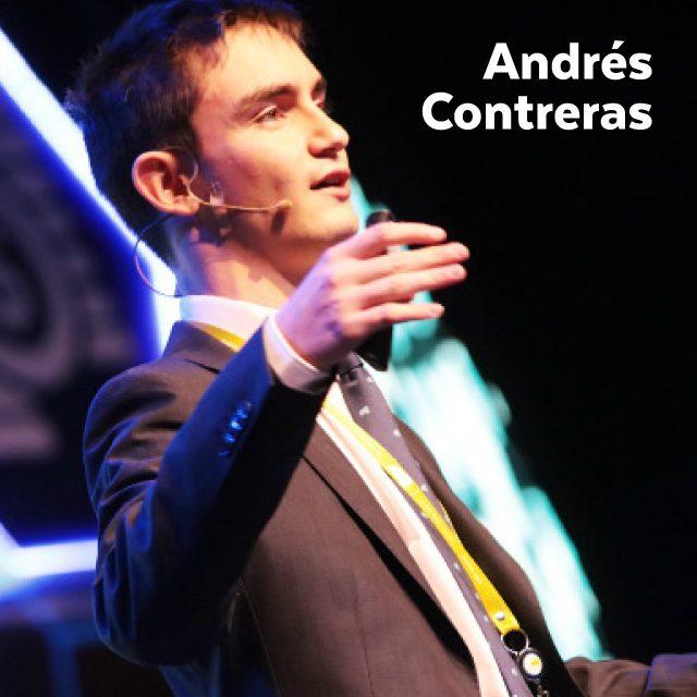 Andrés Contreras Guillén