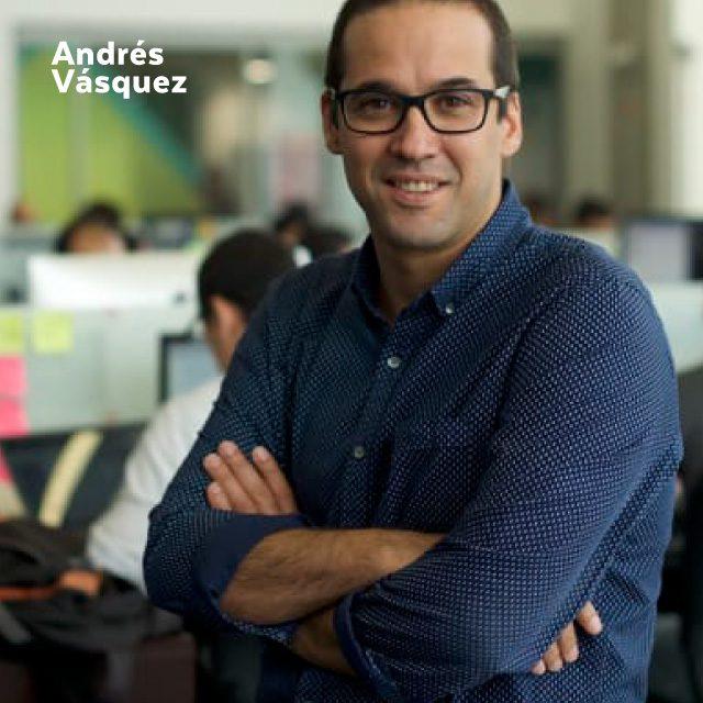 Andrés Vásquez