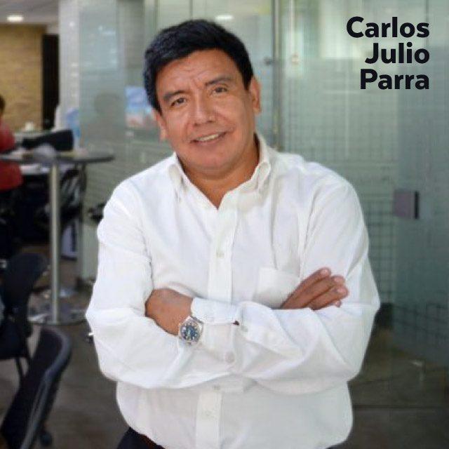 Carlos Julio Parra