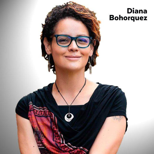 DIana Bohorquez