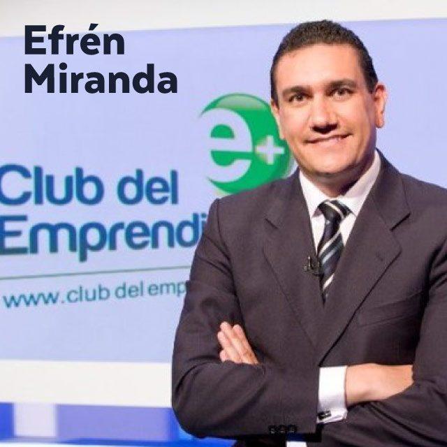 Efrén Miranda Ramírez