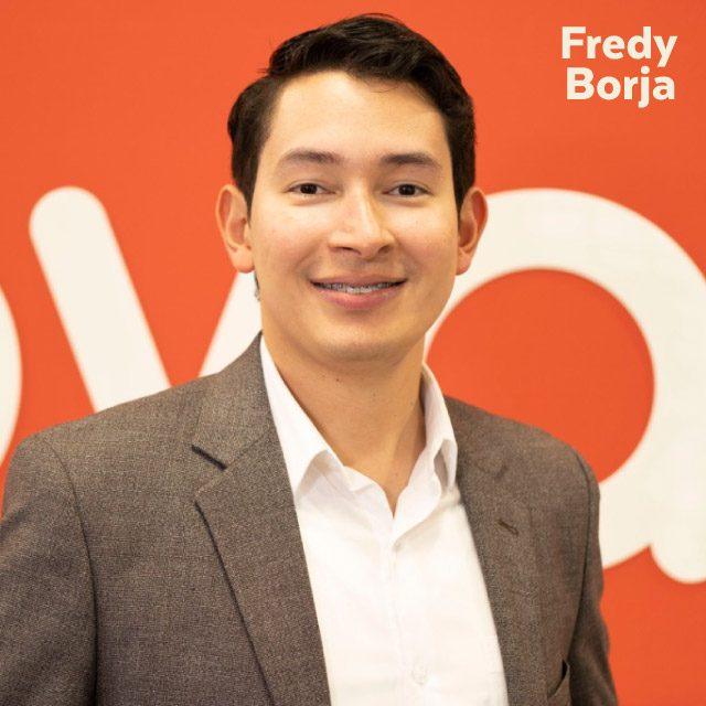 Fredy Borja