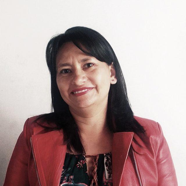Gloria Marlen Bravo