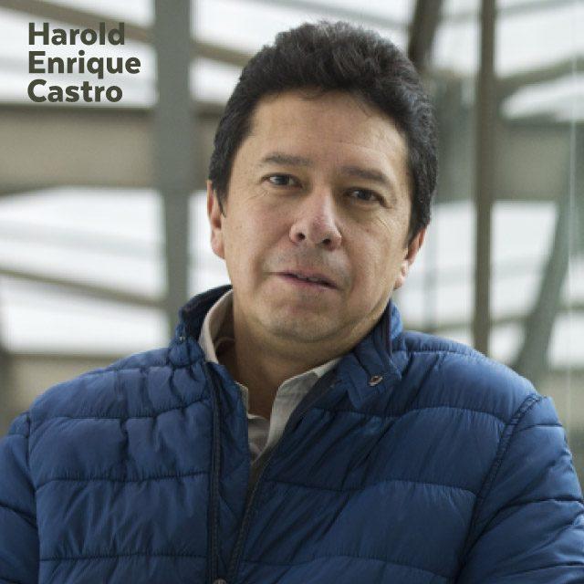 Harold Enrique Castro