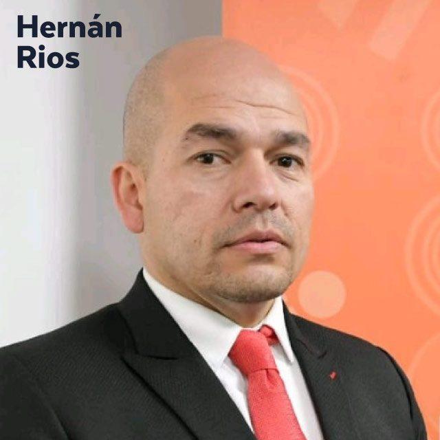 Hernán Ríos