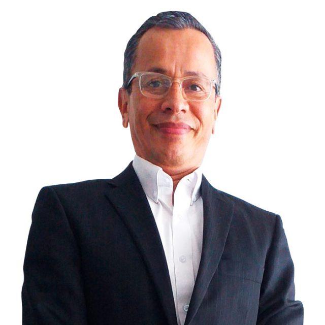 Hernando Suarez