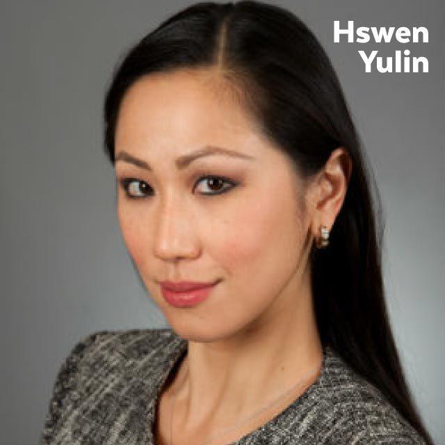 Yulin Hswen