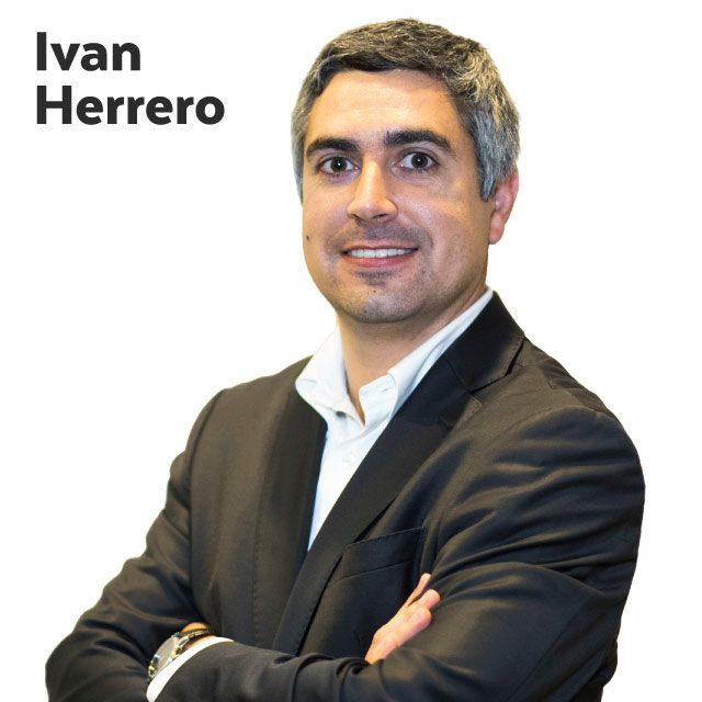 Ivan Herrero Bartolomé