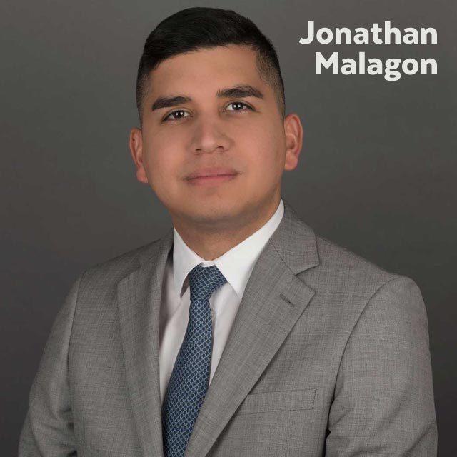 Jonathan Malagón