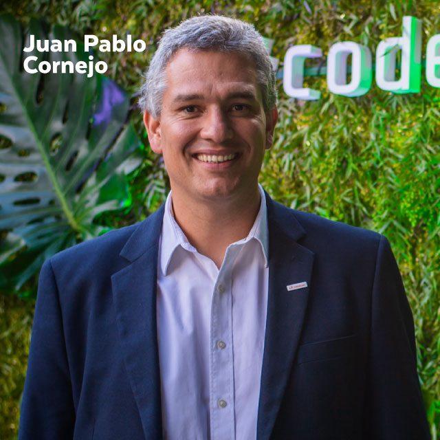 Juan Pablo Cornejo Rodriguez