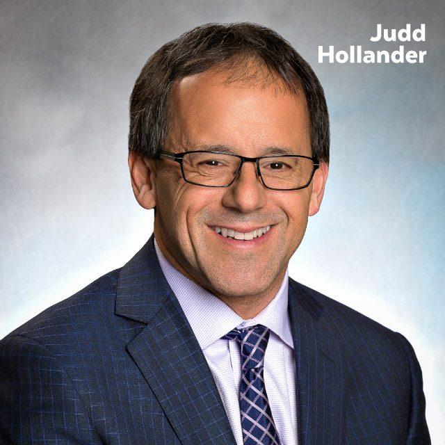 Judd Hollander