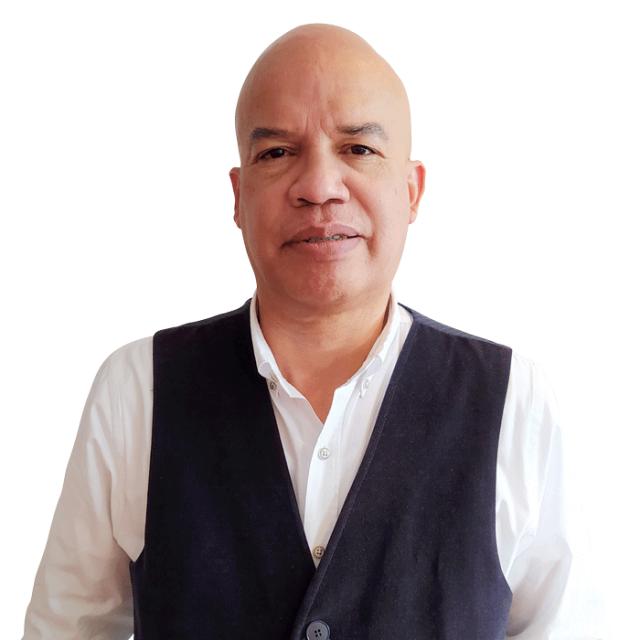 Luis Carlos Caballero
