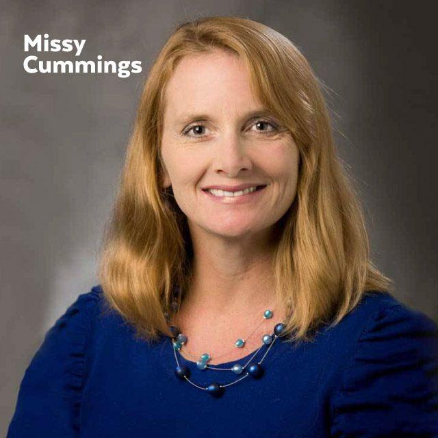 Mary (Missy) Cummings