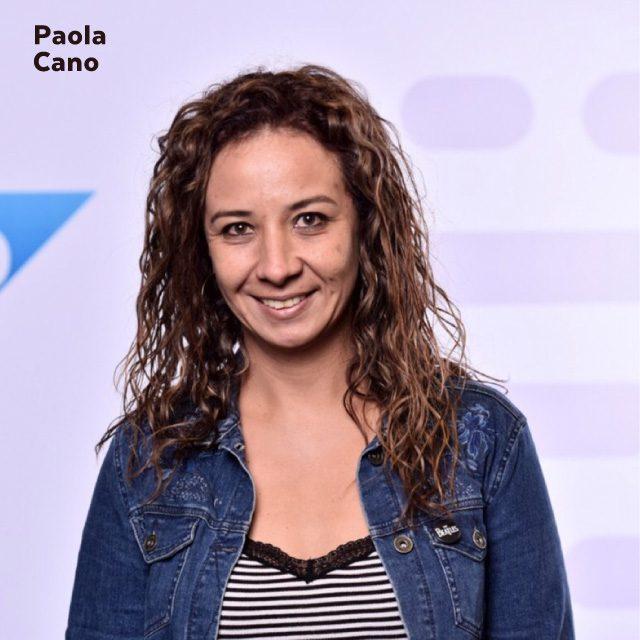 Paola Andrea Cano del Castillo