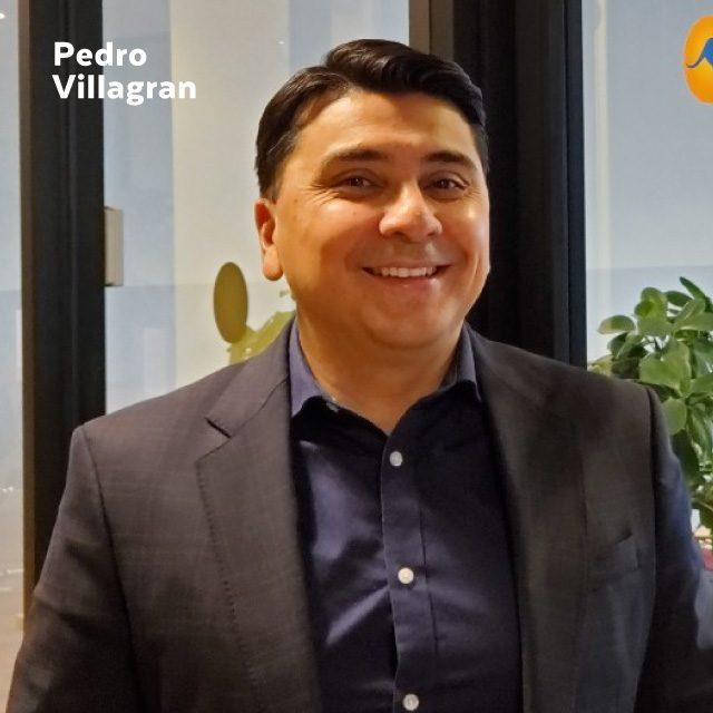 Pedro Villagran