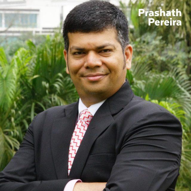 Prashant Pereira