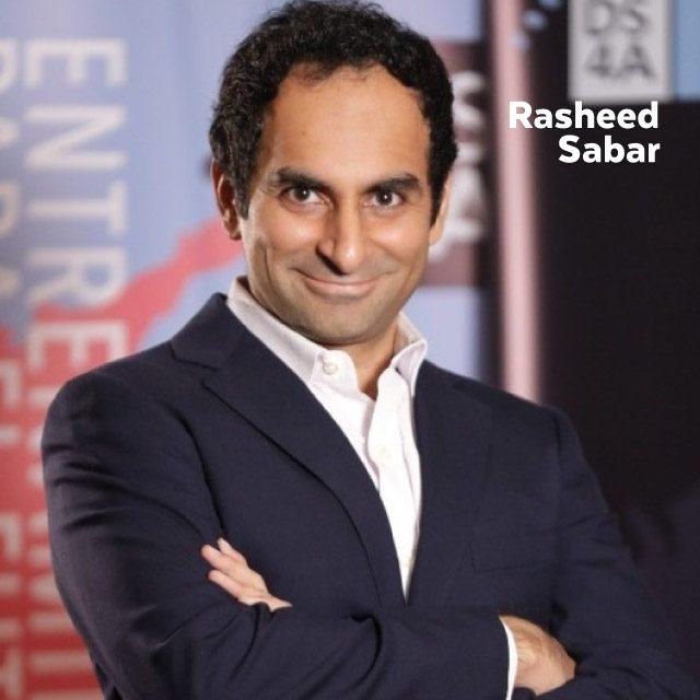 Rasheed Sabar