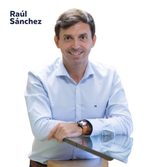 Raúl Sánchez Alonso