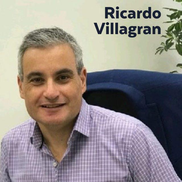 Ricardo Villagran
