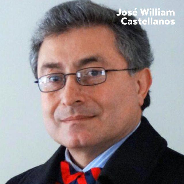 Jose William Castellanos, M.D., Ph.D.