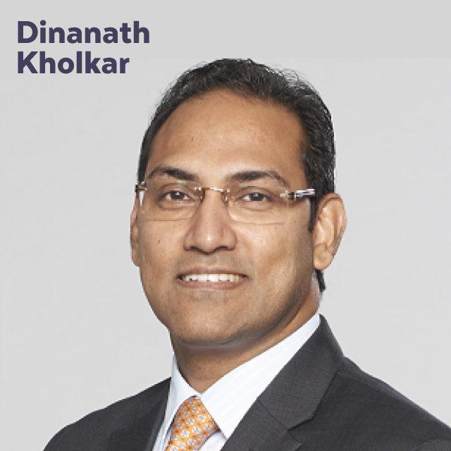 Dinanath Kholkar