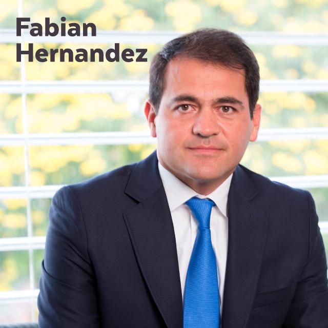 Fabián Andrés Hernández Ramírez