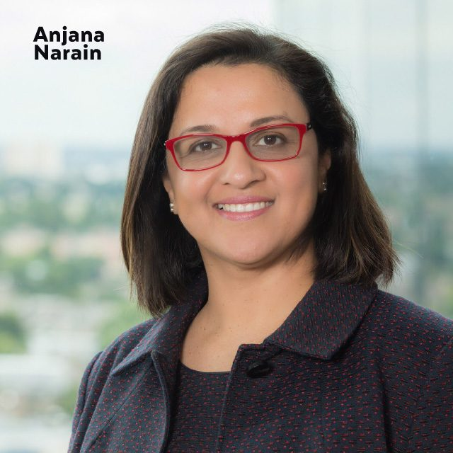 Anjana Narain