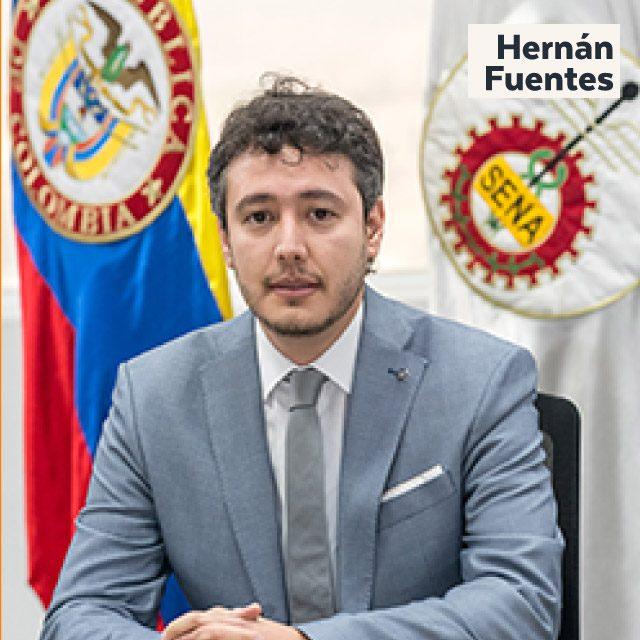 Hernán Fuentes