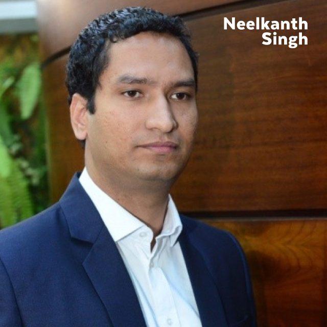 Neelkanth Singh