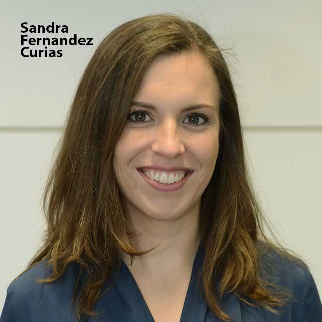 Sandra Fernandez Curias
