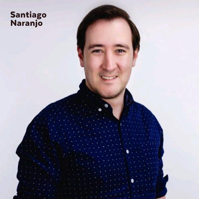 Santiago Naranjo