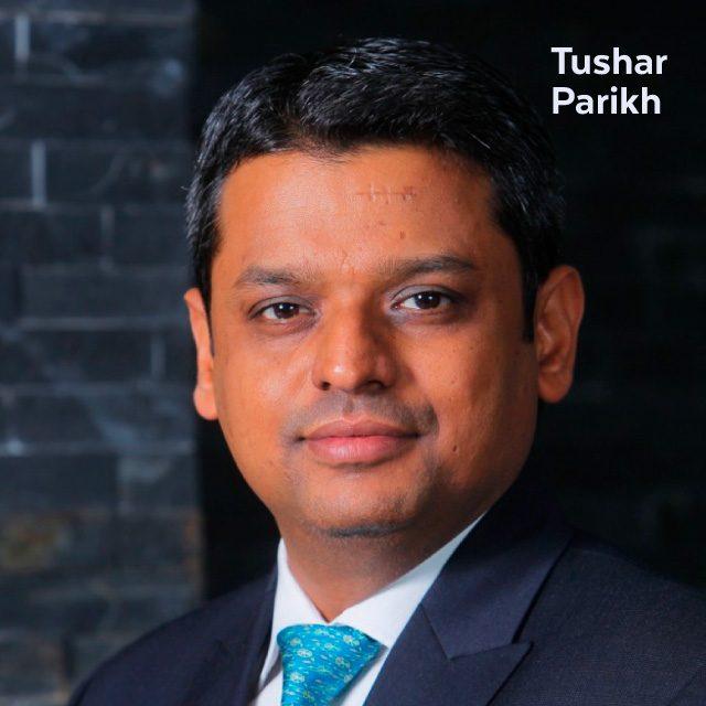 Tushar Parikh