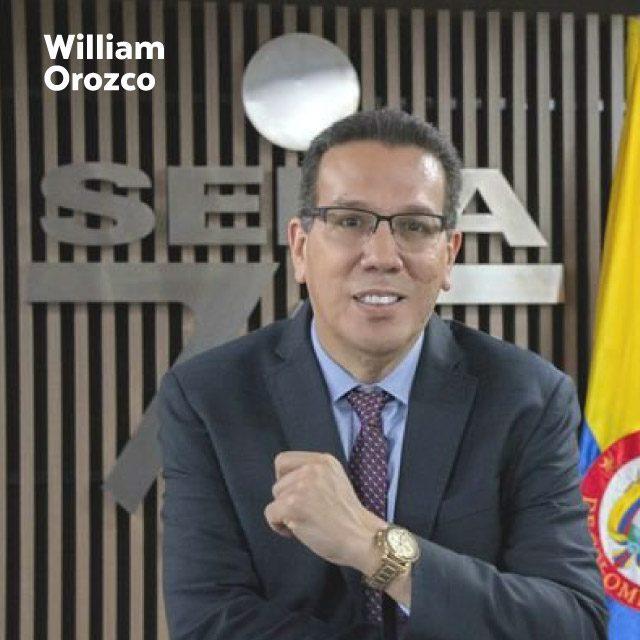 William Orozco Daza