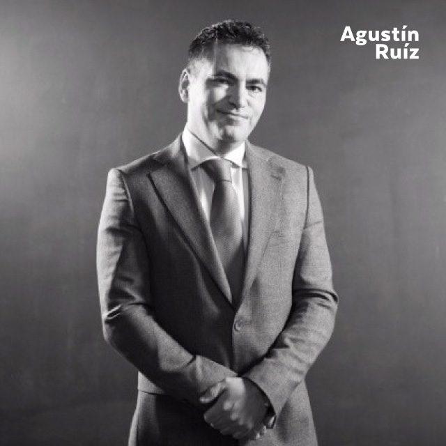 Agustín Ruíz Saiz